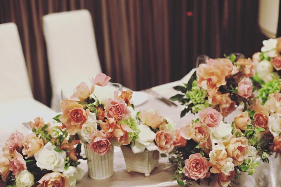 結婚式場・披露宴会場費用の節約編〜そのよん〜