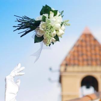 挙式での演出③【結婚式の挙式・披露宴での演出集】