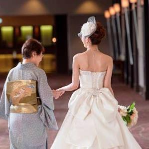 披露宴での演出③【結婚式の挙式・披露宴での演出集】