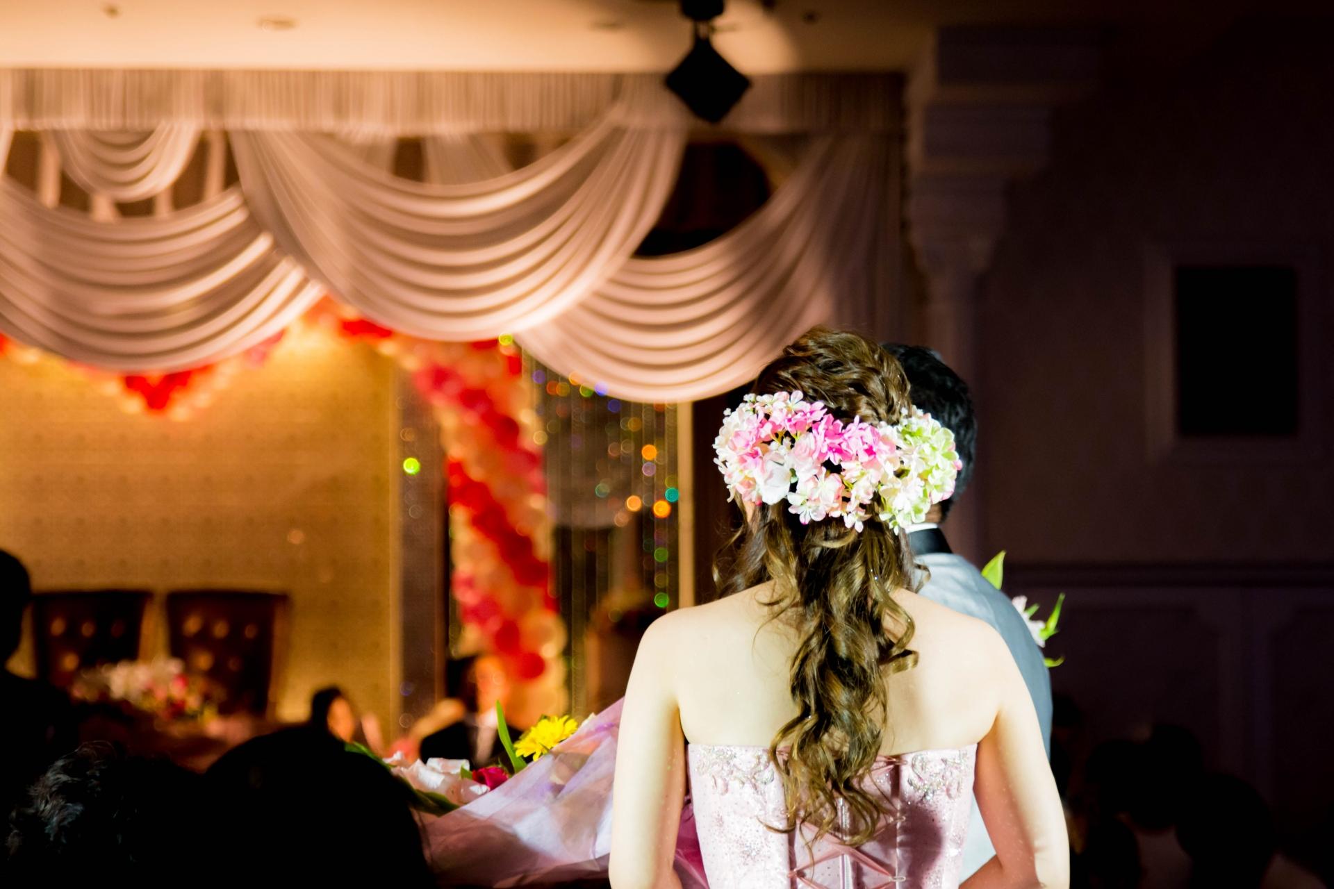 結婚式や披露宴での人気BGM2017年!