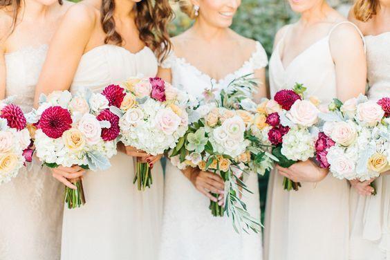 プレ花嫁必見、花嫁仲間や先輩花嫁のアドバイス!