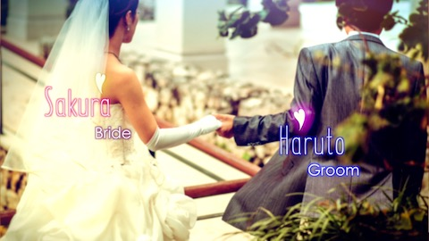 【A Story 】プロフィールムービー