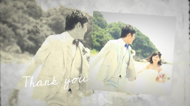 【memory】プロフィールムービー