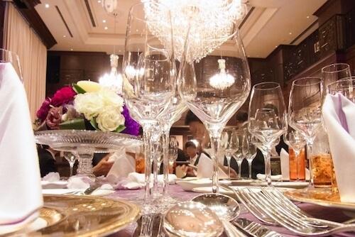 結婚式のお料理はゲスト様の期待大!どうやって節約する?