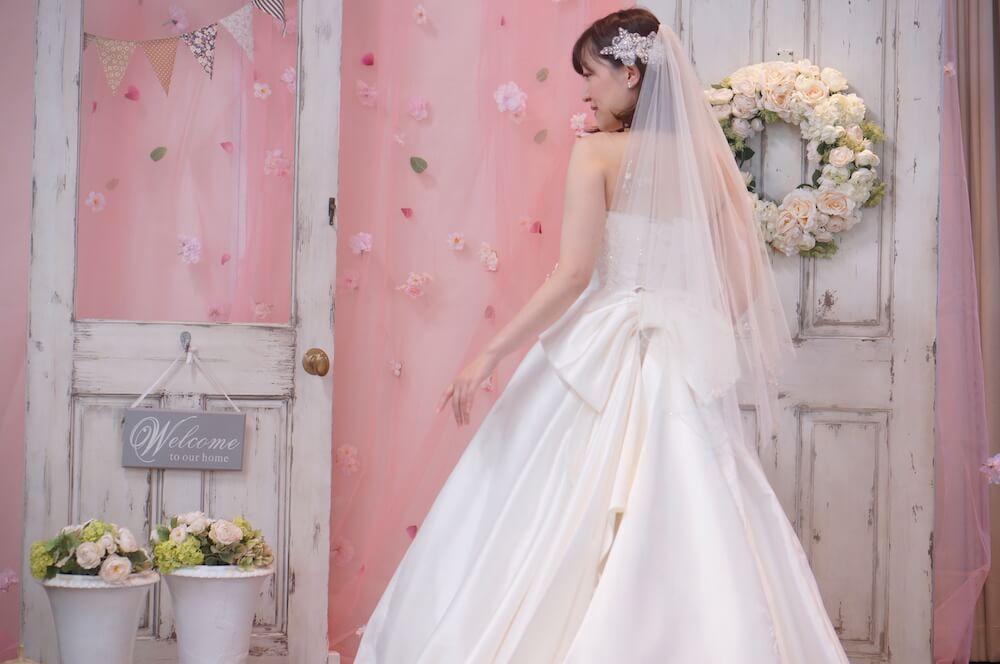 ウエディングドレスは一番綺麗な私で着たい!結婚式までのダイエット!