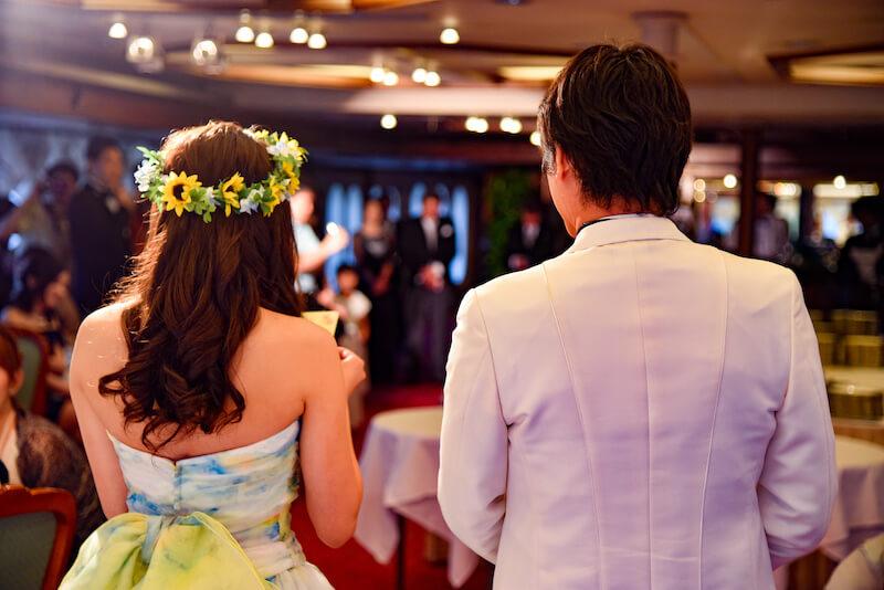 結婚式で感動を呼ぶ花嫁の手紙は書き方や読み方を心得ておこう!