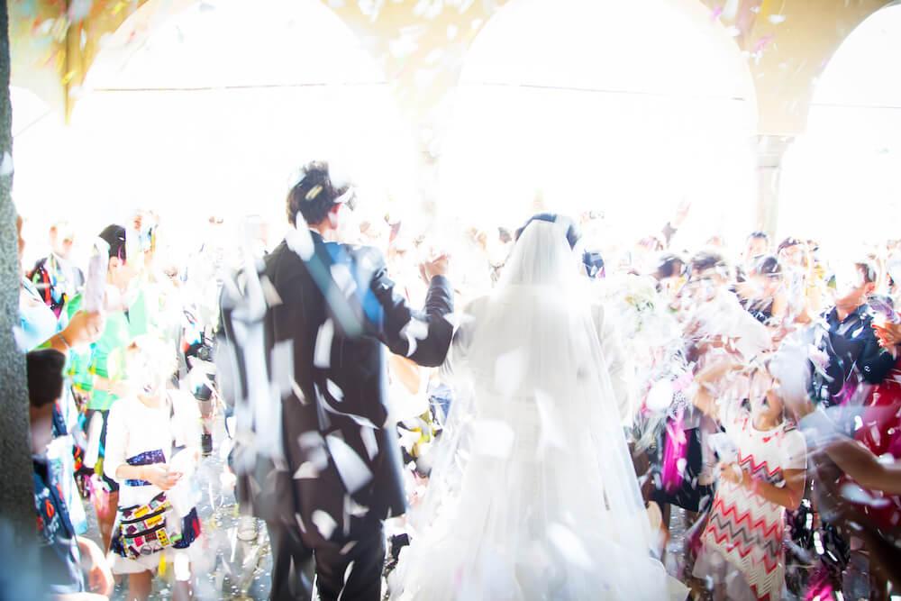 《サプライズ演出アイデア》結婚式を驚きと笑い感動をカタチにする
