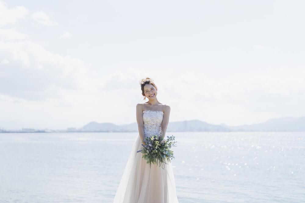 ウェディングブーケの選び方!美しいウェディングブーケでドレスをもっと引き立てよう!