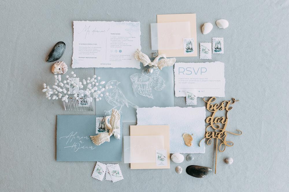 結婚式の招待状をDIYしよう!手作りでも安っぽく見せないポイントとは