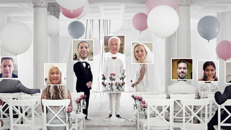 【番外編】予約した結婚式場はキャンセルせずに、オンライン結婚式で3密回避!