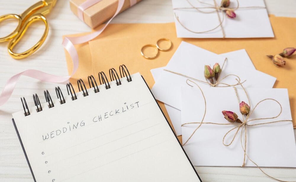 自宅でできる結婚式準備♡ペーパーアイテム無料DL特典付き